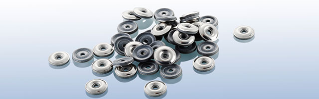 Liko / screw sealing discs
